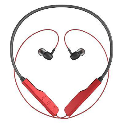 Doss S09 Bluetooth Noise Reduction Headset Neck Hanging Headphone