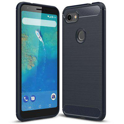 Naxtop Brushed Phone Case for Google Pixel 3a XL