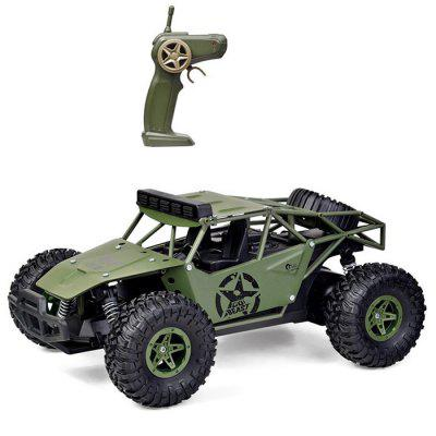 SUBOTECH BG1527 1:16 Alloy Off-road RC Car