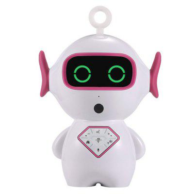 Intelligent Children Early Education Robot