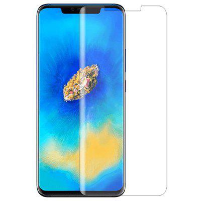 QULLOO3D Protective Film for HUAWEI Mate 20 Pro