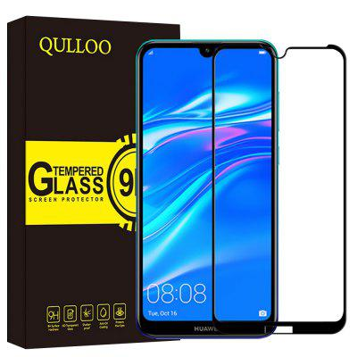 QULLOO Screen Protector 2.5D 9H Full Coverage Protection Film