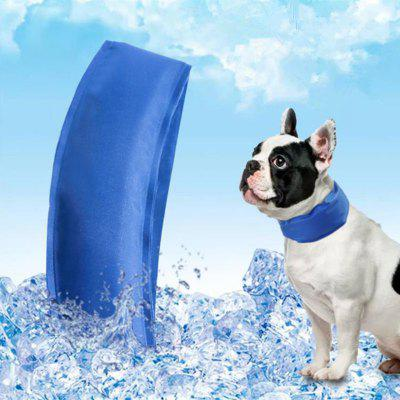 Pet Cooling Heatstroke Collar