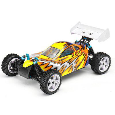 HSP 94107 2.4G 2CH 4WD 1/10 RC Off-Road Buggy RC