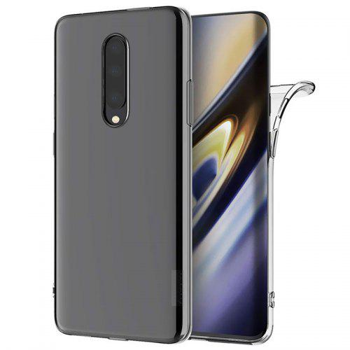 Custodia morbida per iPod Back Cover TPU per OnePlus 7 Pro