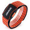 IGPSPORT HR60 Herzfrequenz Armband Tracker Monitor Smart Armband - ROT