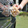 CZ - 033 Practical Car Auto Nonslip Sponge Washing Cleaner Tool - RUBBER DUCKY YELLOW