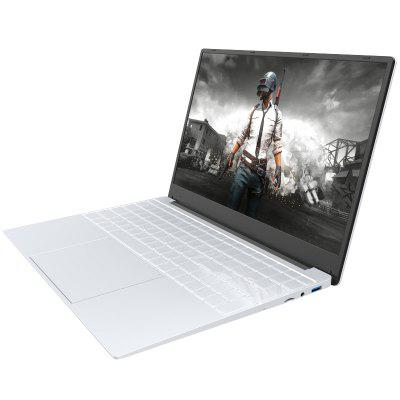 Tbao Tbao X8S Pro Win10 English Version Intel® CORE I3 5005U 8GB DDR3 256GB SSD Ultra-thin Notebook US Two Feet Silver