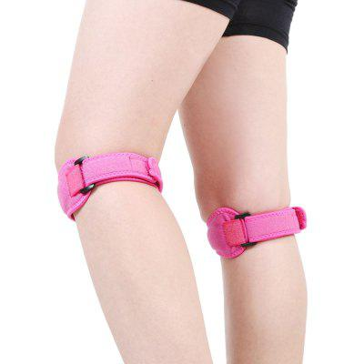 Anti-spinning Sport Basketbal Running Kniebrace