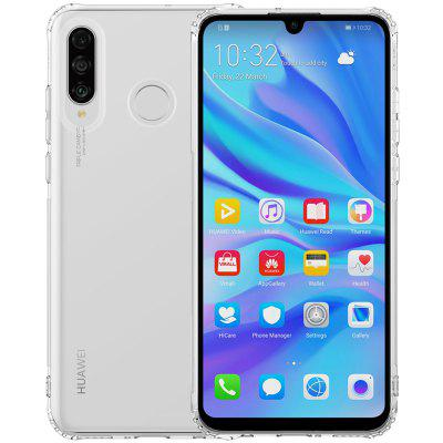 NILLKIN TPU Soft Back Cover for HUAWEI P30 Lite