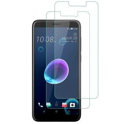 QULLOO Anti-explosion Tempered Glass Screen Protector