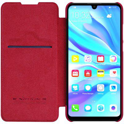 NILLKIN Clamshell Phone Case for HUAWEI P30 Lite