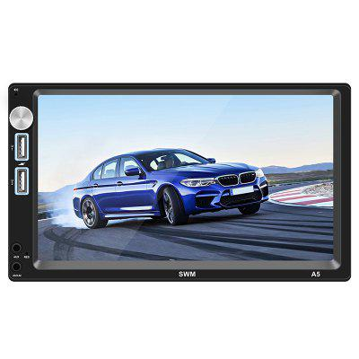 A5 7 inch Android 8.1 Navigation Car MP5