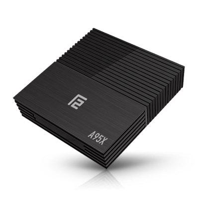 A95X F2 TV Box Intelligent Android 9.0
