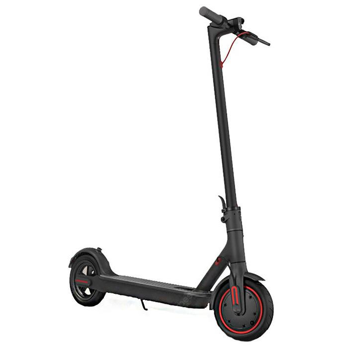 Xiaomi Electric Scooter Pro EU Plug - Bl