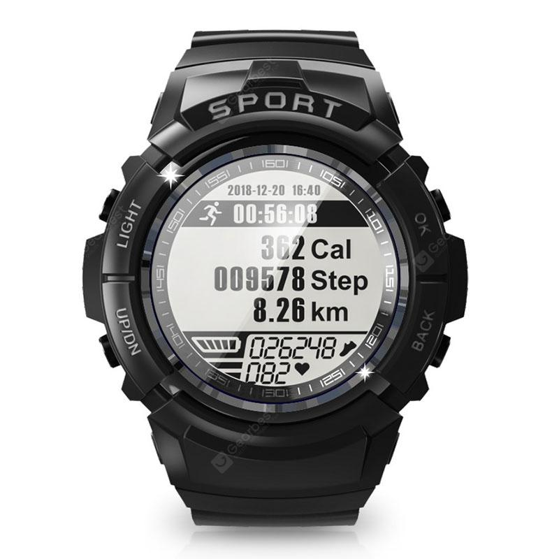Men Waterproof Sports Watch LED Lamp for Outdoor