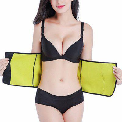 ZT53 Adjustable Comfortable Sports Body Shaping Belt