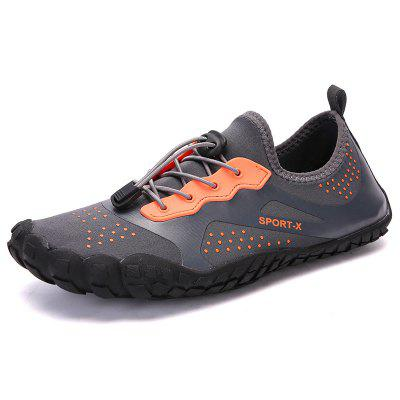 Men's Beach Climbing Breathable Casual Shoes Multifunction