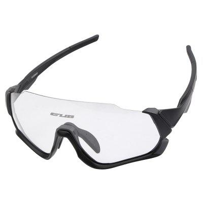 GUB 5800 Windproof Outdoor Sports Running Goggles
