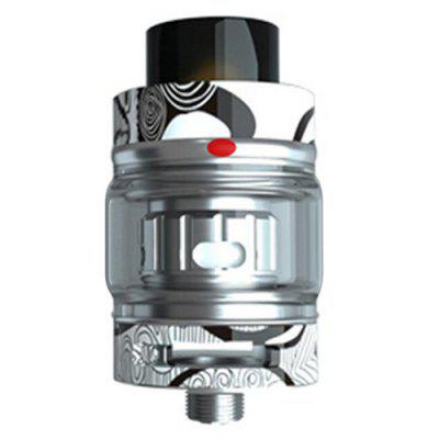 FreeMax Fireluke 2 Atomiseur de Réservoir Graffiti 2ml TPD Edition