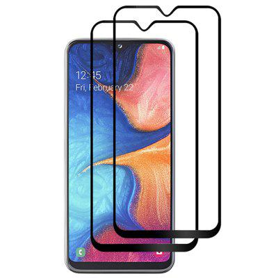 Naxtop Tempered Glass Screen Protector for Samsung Galaxy A20e 2pcs