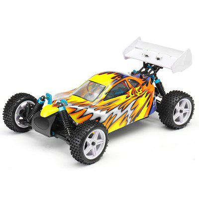 HSP 94107 Buggy Tout-Terrain RTR 1/10 RC 2CH 4WD 1/10