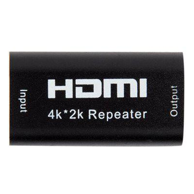 4K x 2K HDMI Repeater 40M Signal Amplifier Female to Female Signal Extension