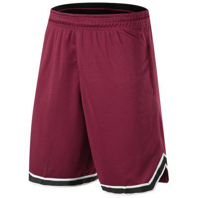 Men's Quick-drying Sports Fitness Training Shorts