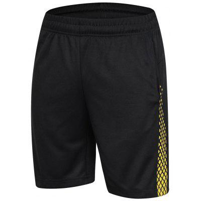 Men's Summer Running Quick-drying Sports Shorts Loose