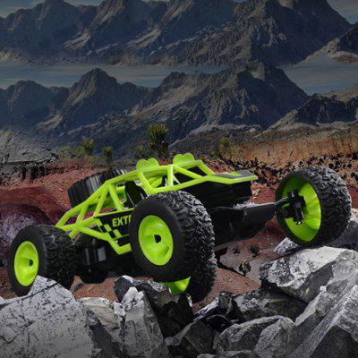 2.4G 1:40 Mini High Speed Climbing Car