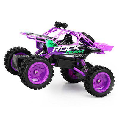 1:12 RC Car 2.4G 4WD Framework Rock Crawler Vehicle
