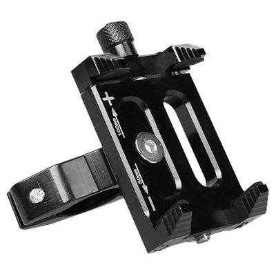 BSD - CNC Aluminum Alloy Phone Bracket Bicycle Holder