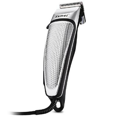 Kemei KM - 4639 Adjustable Electric Hair Clipper Trimmer