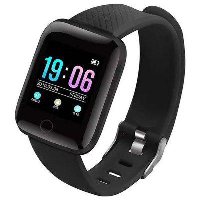 116plus Braccialetto Sportivo Smart Watch Bluetooth
