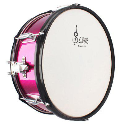 SLADE 14 inch Snare Drum with Sticks Straps Wrench