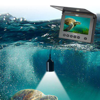 LUCKY FL180AR Portable Underwater Fishing Camera with 20m Cable