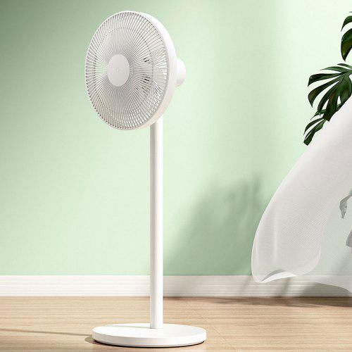 Xiaomi Mijia 1X DC Frequency Conversion Floor Fan - White