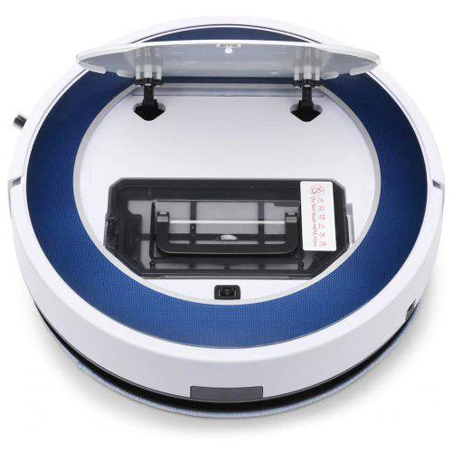 ILIFE V7 Smart Sweeping Robot Home Vacuum Cleaner ( No App Function )