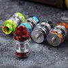 FreeMax Fireluke 2 Tank Atomizer 5ml Standard Edition - Глубокий небесно-синий