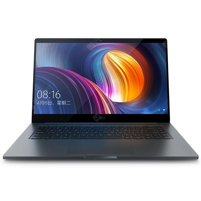 Xiaomi Mi Notebook Pro 2019 15.6 inch Laptop - Gray