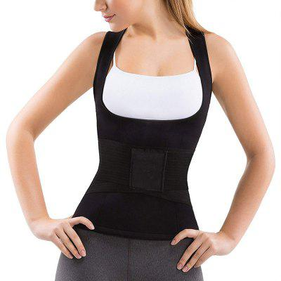 SQ06 Sports Wicking Body Buik Riem Corset Pak