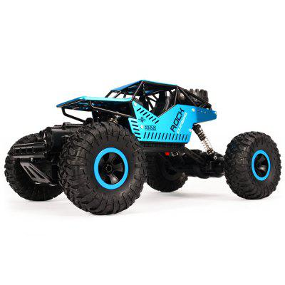 OŁOWIOWY HONOR LH - C008S 4WD Off-road RC Car - RTR