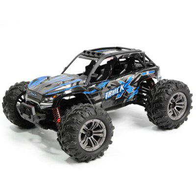 9137 2.4GHz 1:16 Scale 4WD High Speed Car RTR