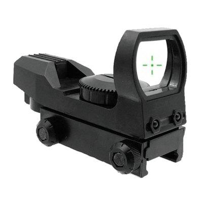 Adjustable Durable Red Dot Sight