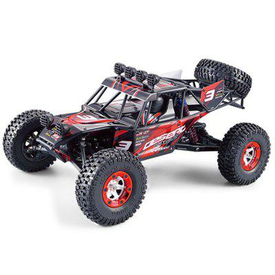 KW - C03 1:12 2.4G 4DW High-speed Off-road Truck RTR