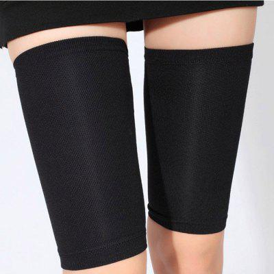 ZT50 Thin Thigh Fat Burning Stovepipe Pants Pressure Leg Socks