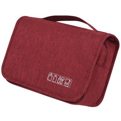 BUBM GGXS - A Household Wash Storage Bag with Hook