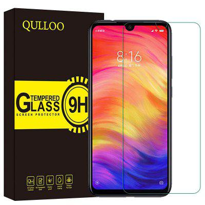 QULLOO Tempered Glass Screen Protector