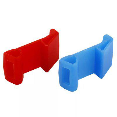 LDARC TPU Battery Protection Seat 2pcs