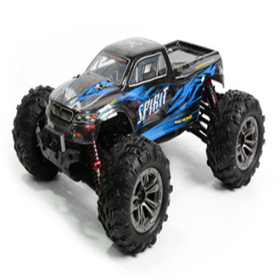 9135 2.4GHz 1:16 Scale 4WD Off-road Car